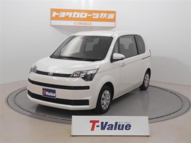 トヨタ X 電動スライドドア CD スマートキー ETC