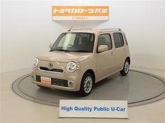 ミラココアココアプラスX 4WD CD スマートキー ベンチシート