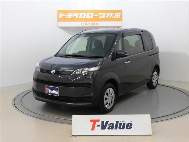 トヨタ X 4WD 電動スライドドア CD キーレス ETC