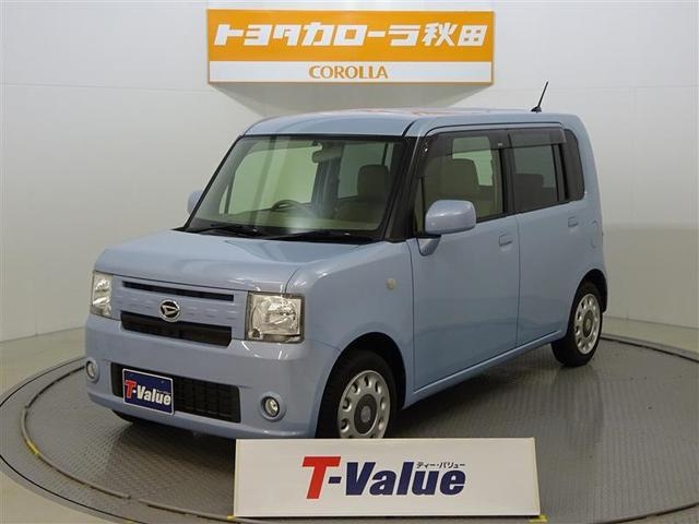 ダイハツ G NAVI 4WD バックモニター メモリーナビ ワンセグ