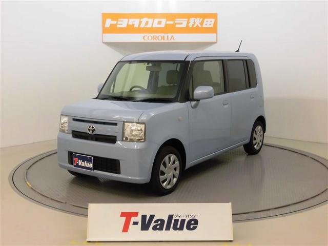 トヨタ L 4WD メモリーナビ ワンセグ キーレス ETC