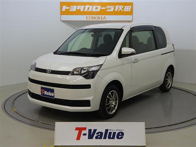 トヨタ Y 4WD 電動スライドドア メモリーナビ ワンセグ ETC