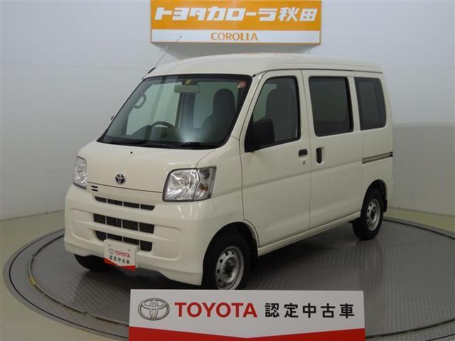 トヨタ デラックス 4WD メモリーナビ キーレス ETC