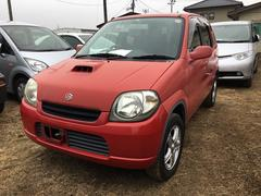 Keiシートヒーター キーレス 4WD AW