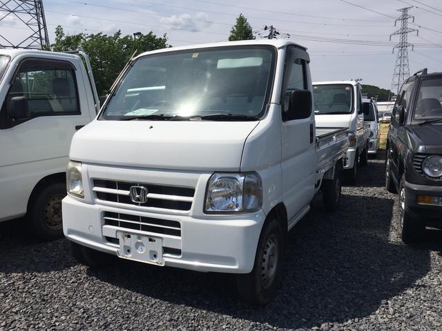 アクティトラック(ホンダ)中古車画像