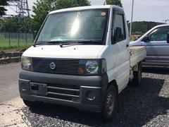 クリッパートラック4WD