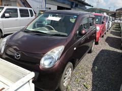 キャロル軽自動車 4AT エアコン アルミホイール 4人乗り CD