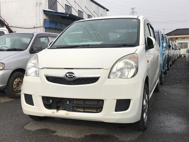 ダイハツ ナビ 軽自動車 ETC オフホワイト CVT