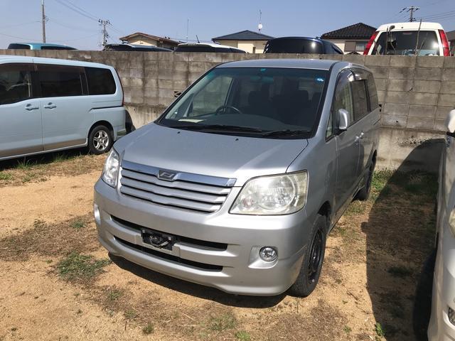 トヨタ ナビ 4WD 8名乗り AC AT CD TV