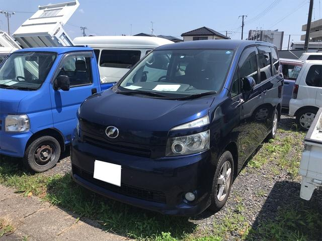 トヨタ ナビ AW ETC ミニバン AC オーディオ付 CVT