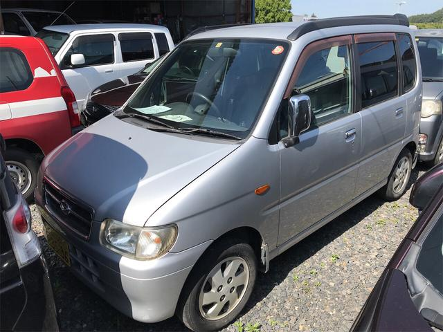「ダイハツ」「ムーヴ」「コンパクトカー」「福島県」の中古車