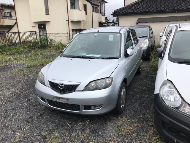 マツダ CVT オーディオ付 コンパクトカー Wエアバッグ