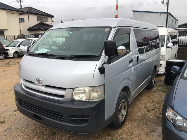 トヨタ 電動スライドドア ナビ バックカメラ 4WD ETC