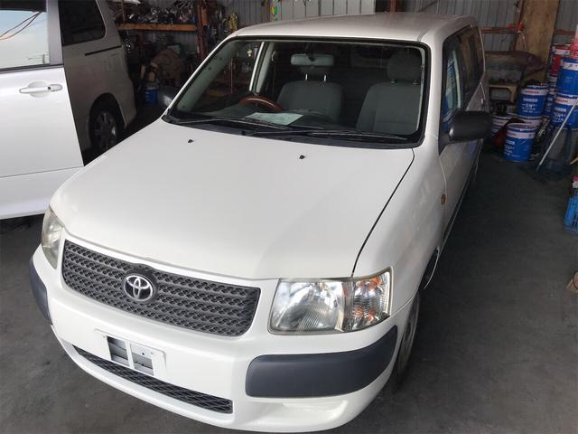 トヨタ 商用車 AC ホワイト MT パワーウィンドウ エアバック