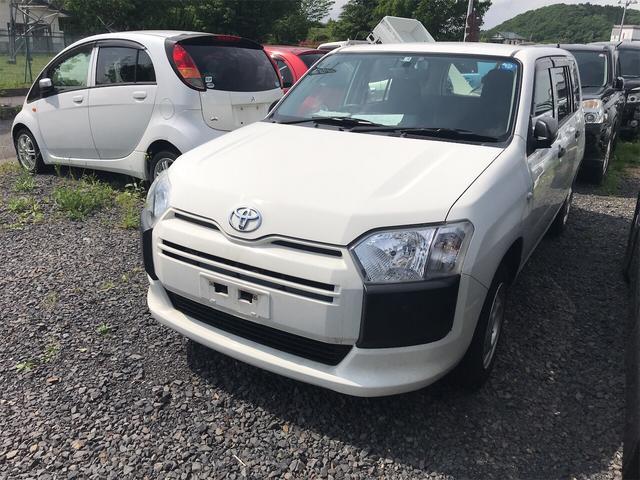 トヨタ 4WD AC オーディオ付 ETC パワステ 電動格納ミラー