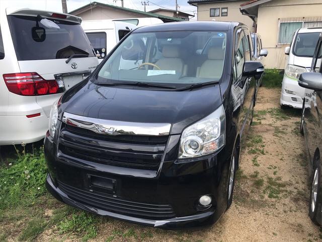 トヨタ S ナビ AW ミニバン AC オーディオ付 CVT