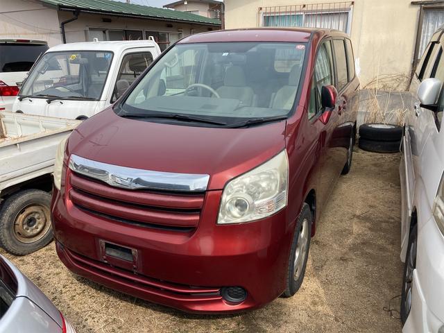トヨタ X Lセレクション 3列シート ナビ スマートキー CD キーレスエントリー