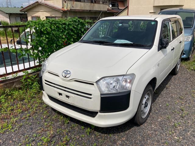 トヨタ  4WD AT AC オーディオ付 パワーウィンドウ