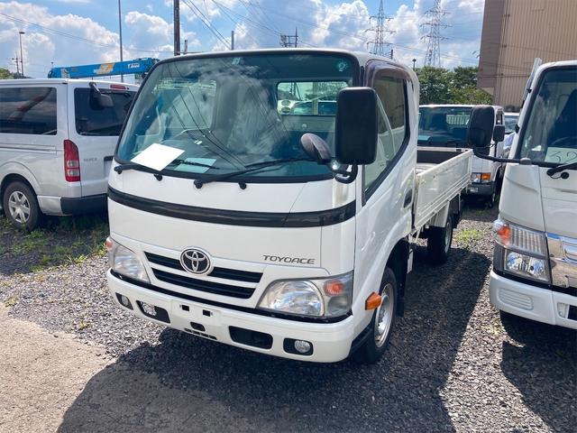 トヨタ  トラック AC 5MT 修復歴無 ホワイト
