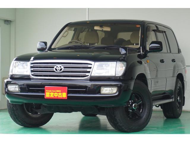トヨタ VX 中期モデル 純正AWスタッドレス付 外装ブラック仕上げ