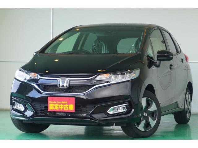 ホンダ F 登録済み未使用車 HondaSENSING LEDライト