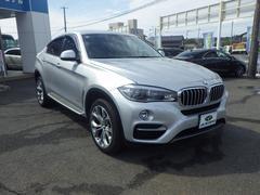 BMW・アルピナ  X6