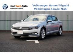 VW パサートTSIコンフォートライン LEDヘッドライト ワンオーナー