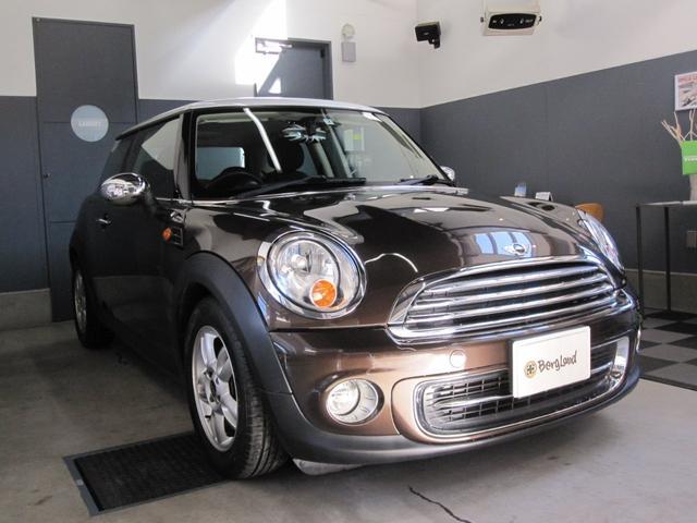 「MINI」「MINI」「コンパクトカー」「福島県」の中古車