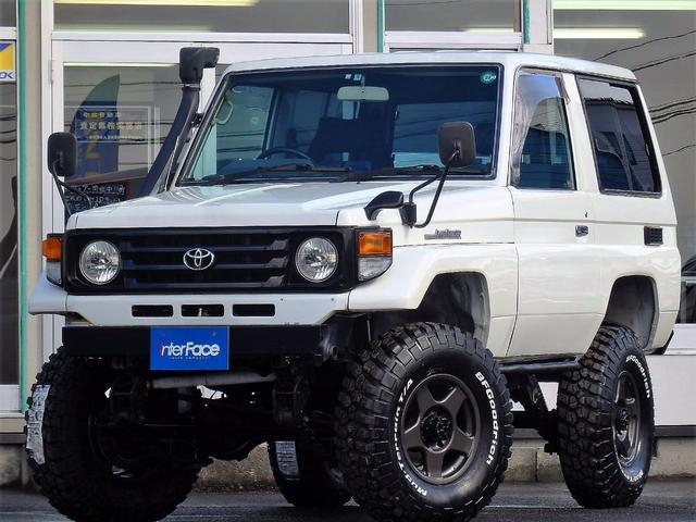 トヨタ STDディーゼル純正ホワイト5速マニュアル新品ブラV新品BF