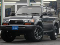 ランドクルーザー80VXLTD限定ブラックL−PKG特別仕様限定車全国500台