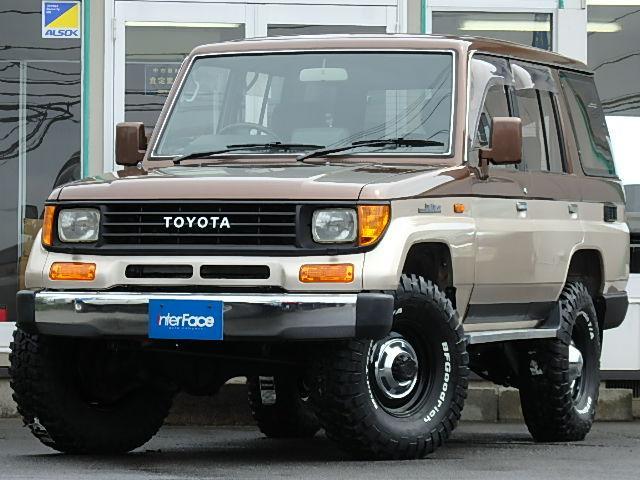 トヨタ 最上級グレードEXナロークラシックコンプリート新品足回2UP