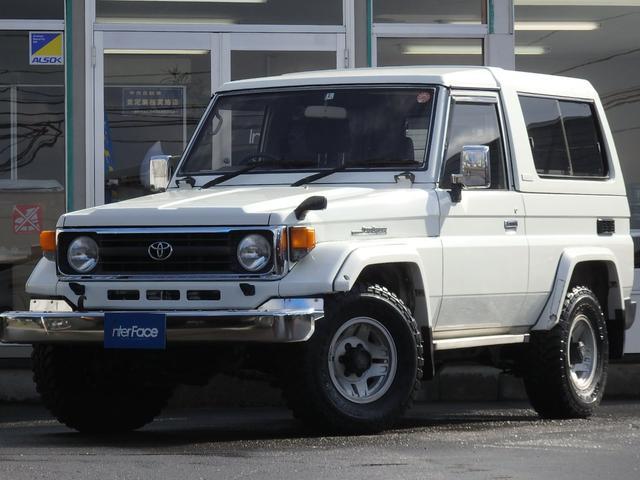 トヨタ ZX前後リーフ後期型純正ホワイトATフルノーマル