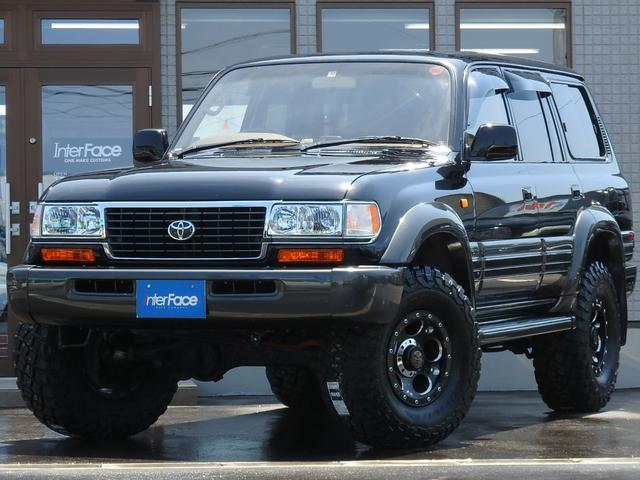 トヨタ 限定500台Lパッケージ3インチUP新品タイヤ新品Hライト