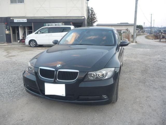 BMW 320i 右ハンドル