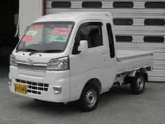 ハイゼットトラックジャンボSAIIIt 4WD 4AT ストロング防錆