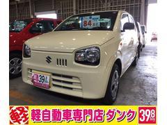 アルトL 4WD CVT 2年保証