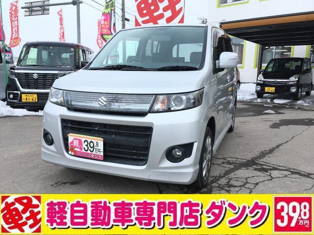 スズキ リミテッド 4WD CVT