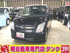 AZワゴンXSスペシャル 4WD CVT