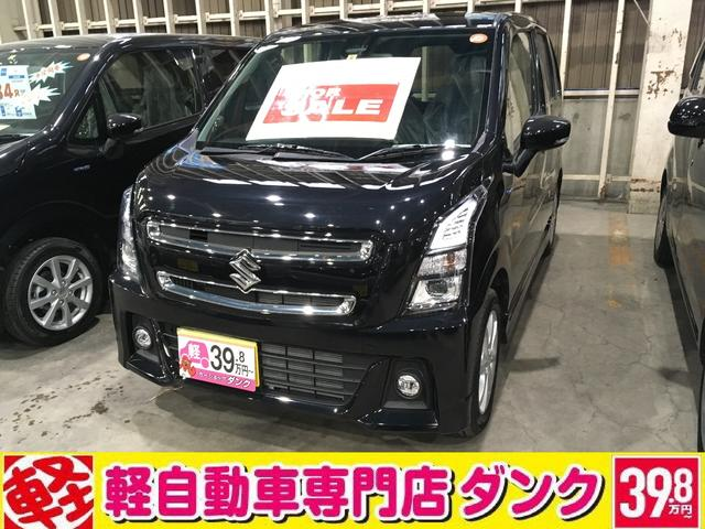 スズキ ハイブリッドX 4WD CVT