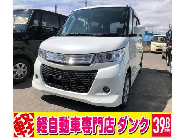 スズキ TS 4WD CVT