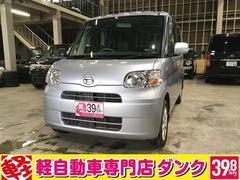 タントG 4WD CVT