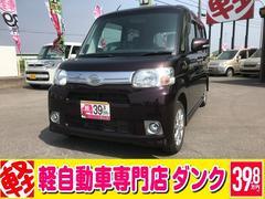 タントGスペシャル 4WD CVT