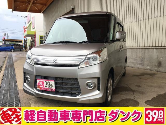 スズキ GS 4WD CVT プッシュスタート