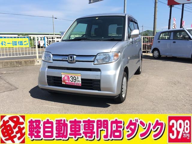 ホンダ D 4WD AT ETC バックカメラ