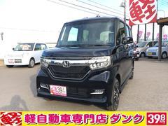 N BOXカスタムG・L 4WD CVT