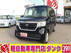 N BOXG・Lホンダセンシング 4WD CVT