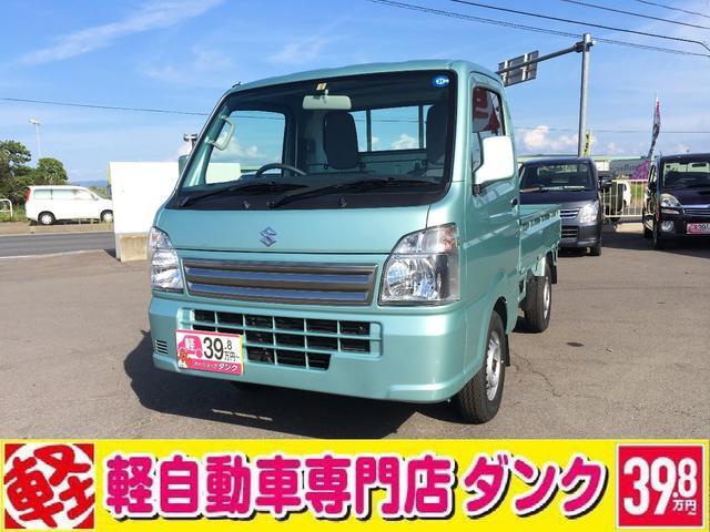 スズキ KCスペシャル 4WD 5MT AC PS