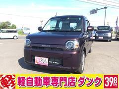 ミラトコットL SAIII 4WD CVT スマートアシストIII