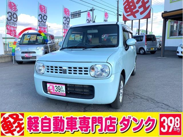 スズキ X 4WD CVT スマートキー シートヒーター 電格ミラー