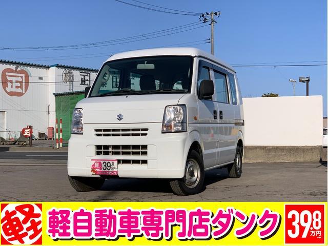 スズキ PA 4WD AT エアコン パワステ